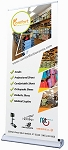 Retractable Banner Plus+