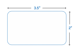 Rounded Corners Standard