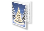 Glossy Greeting Cards